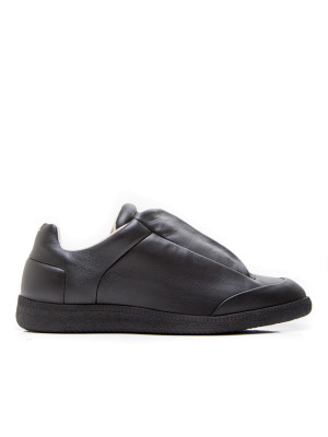 Maison Margiela low top future black 104-01680