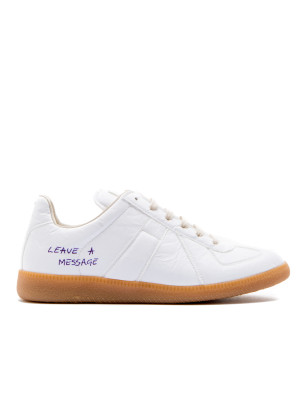Maison Margiela replica sneak white 104-01681