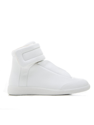 Maison Margiela h.top future white 104-01683
