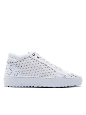 Android Homme propulsion mid white 104-01753