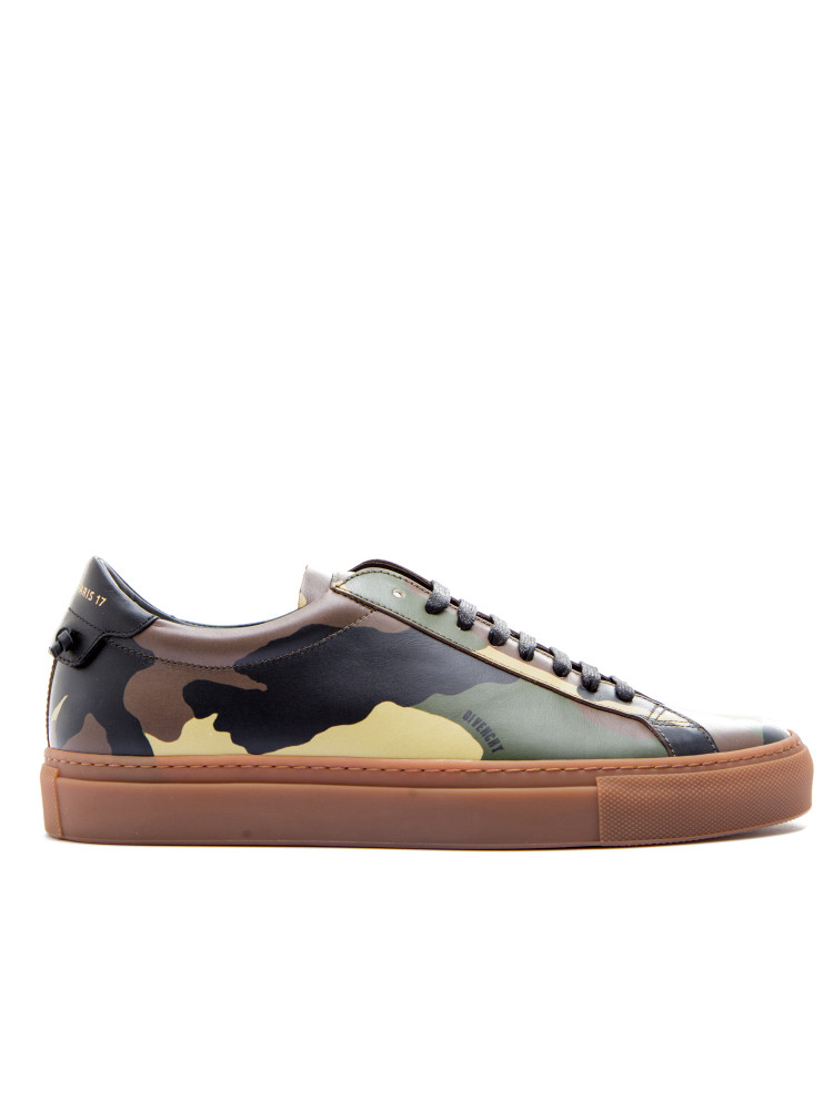 Givenchy low sneakers multi Givenchy  LOW SNEAKERSmulti - www.credomen.com - Credomen