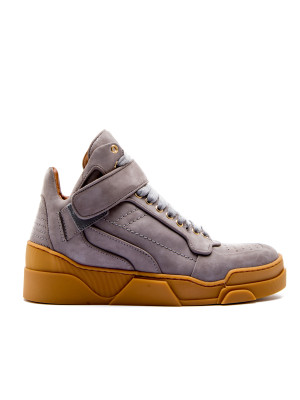 Givenchy sneaker mid grey
