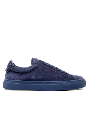 Givenchy low sneakers blue