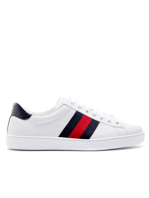 Gucci sport shoes white