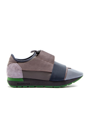 SPORT SHOES grey 104-01886