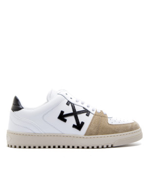 Off White 70s sneaker low white 104-01899
