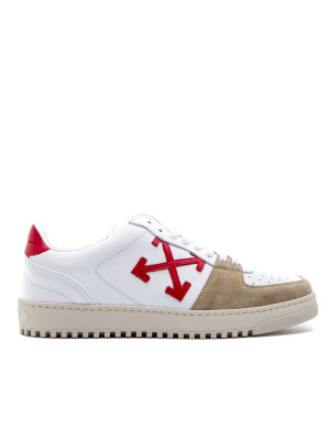 Off White 70s sneaker low white 104-01900