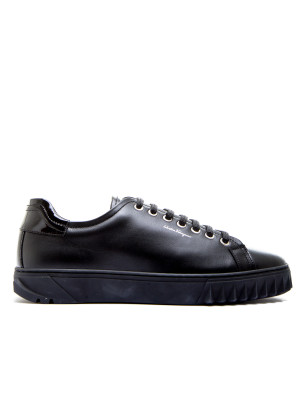 Salvatore Ferragamo clyde black 104-01968