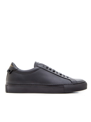 Givenchy low sneakers black 104-01974