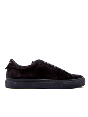 Givenchy low sneakers black 104-01975