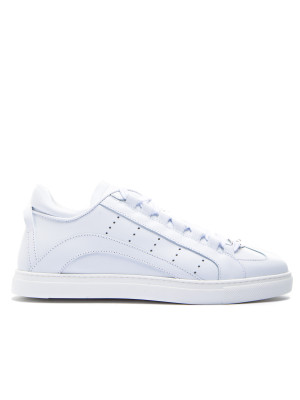 Dsquared2 sneaker low white 104-01982
