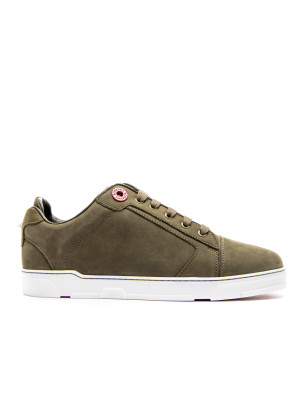 Royaums luisa breezy green