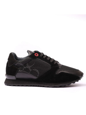 Royaums endurance mystery black