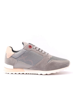Royaums endurance passion grey