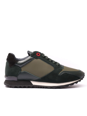 Royaums endurance majestic green