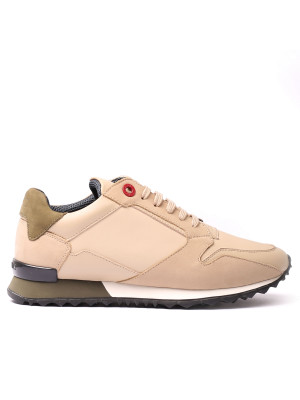 Royaums endurance brave beige