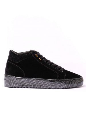 Android Homme propulsion mid black 104-02016