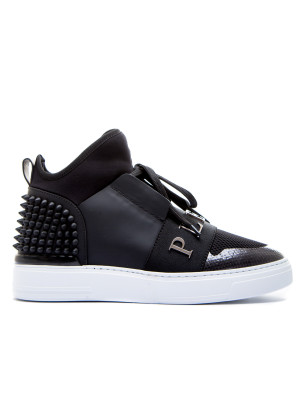 Philipp Plein hi-top sneakers limoges black 104-02021