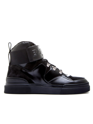 Balmain low sneakers cleveland black 104-02053