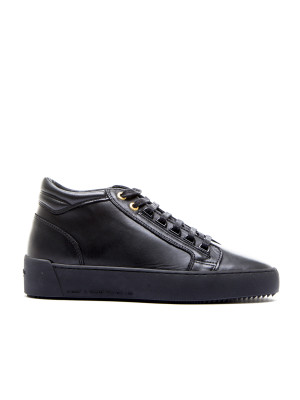 Android Homme propulsion mid black 104-02056