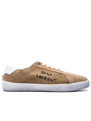 Saint Laurent sl06 low top sneaker multi 104-02104