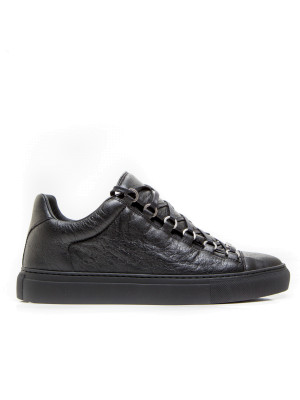 Balenciaga sport shoes black 104-02157