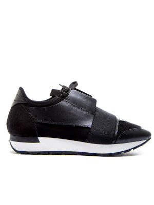 Balenciaga sport shoes white 104-02169
