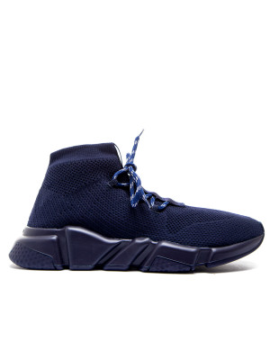 Balenciaga speed trainers blue 104-02171
