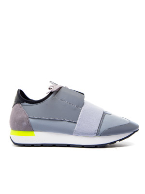 Balenciaga race runner grey 104-02185