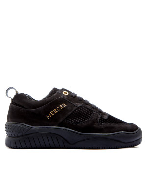 mercer  prince low black 104-02217