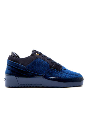 Android Homme omega low blue 104-02225