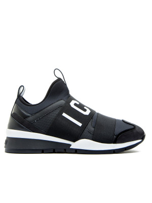 Dsquared2 icon sneaker 104-02314