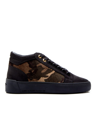 Android Homme propulsion mid black 104-02431