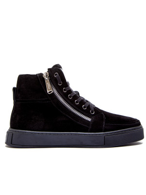 Balmain high top sneaker jude 104-02456