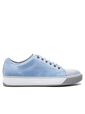 Lanvin low top square 104-02471