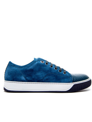 Lanvin low top square 104-02480