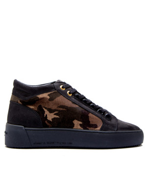 Android Homme propulsion mid 104-02525