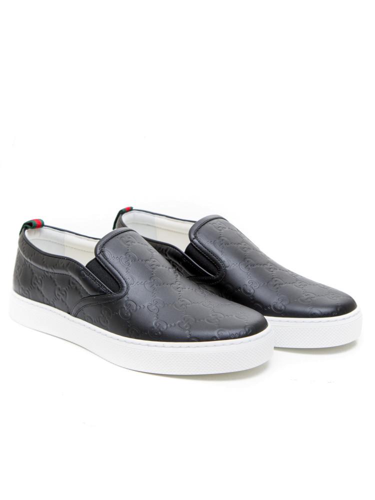 bd8abc2fd05 Gucci sport shoes Gucci SPORT SHOESzwart - www.credomen.com - Credomen