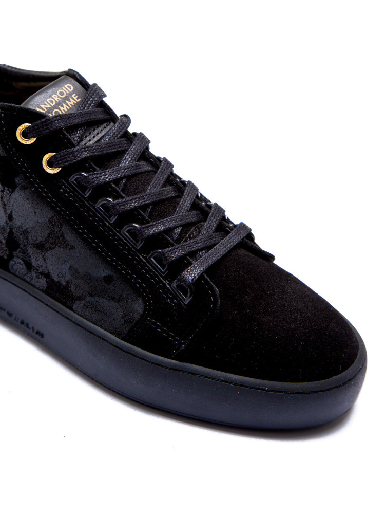 Android Homme propulsion mid Android Homme  Propulsion Midzwart - www.credomen.com - Credomen