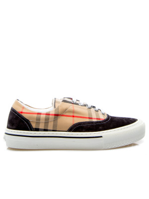 Burberry wilson trainers