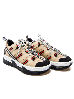 Burberry low trainers