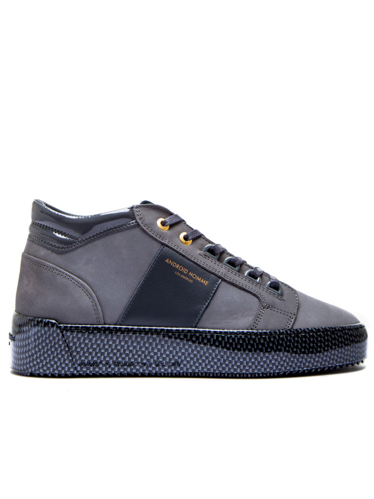 Android Homme propulsion mid Android Homme  PROPULSION MIDgrijs - www.credomen.com - Credomen