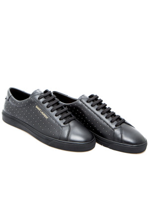Saint Laurent andy lt stud sl sneaker 104-02752