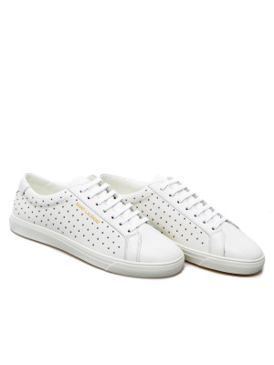Saint Laurent andy lt stud sl sneaker 104-02753