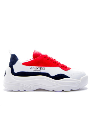 Valentino bounce low-top