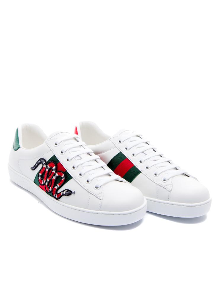 17f8a39f54e4e Gucci Sport Shoes | Credomen