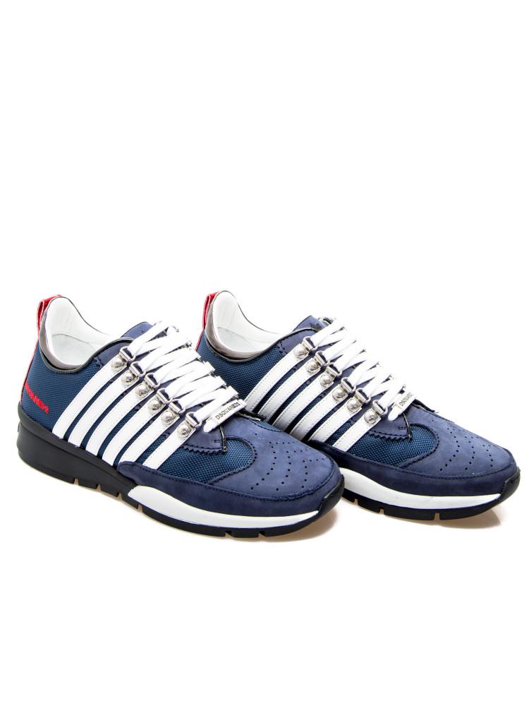 reputable site 7a612 c61a3 Dsquared2 Sneaker   Credomen