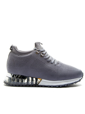 mallet tech runner grey 104-02920