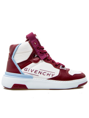 Givenchy wing high sneaker 104-02942