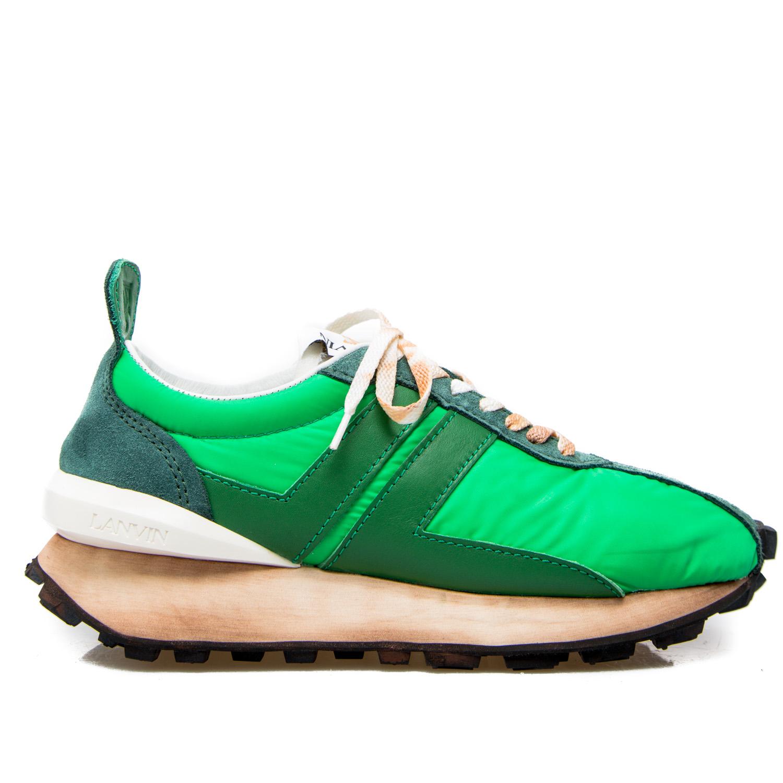 Lanvin Running Sneaker | Credomen